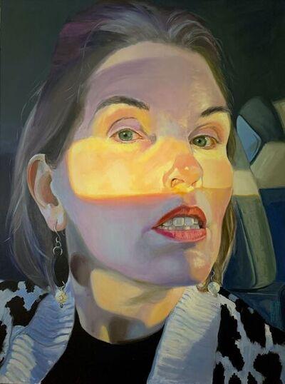 Ellen Starr Lyon, 'Sunset Strip', ca. 2021