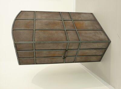 Miroslaw Balka, '180 x 105 x 65', 2010