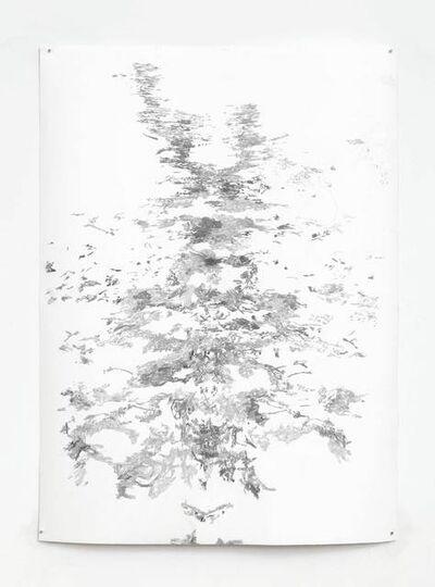 Anne Allen, 'La Digue #1', 2018
