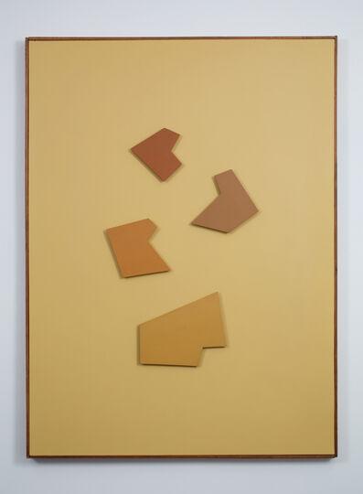 Raúl Lozza, 'Untitled N. 451', 1961