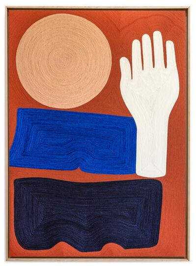 Paola Rodriguez Arias, 'Ritual 1', 2020