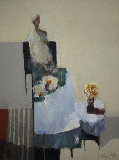Danny McCaw, 'Familiarity', 2015