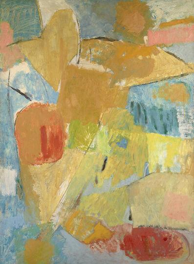 Yvonne Thomas, 'Summer Day II', 1952
