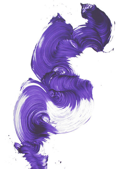 James Nares, 'Before the Rain', 2015