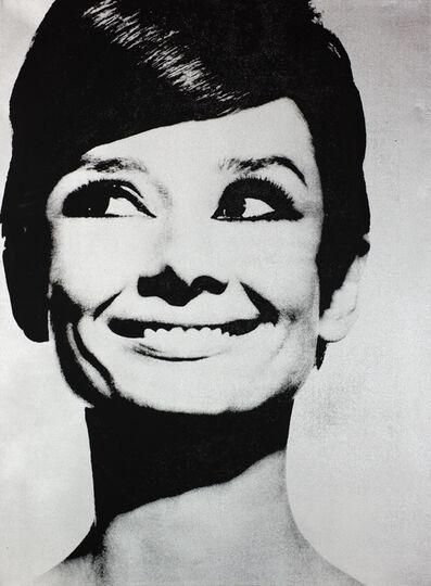 Knowledge Bennett, 'Audrey Hepburn', 2014