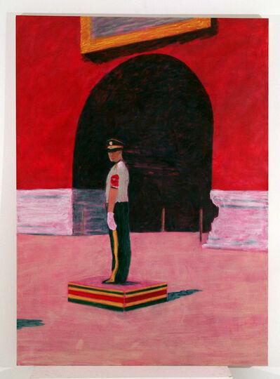 Bruno Pacheco, 'Enguard - Souvenirs', 20042005