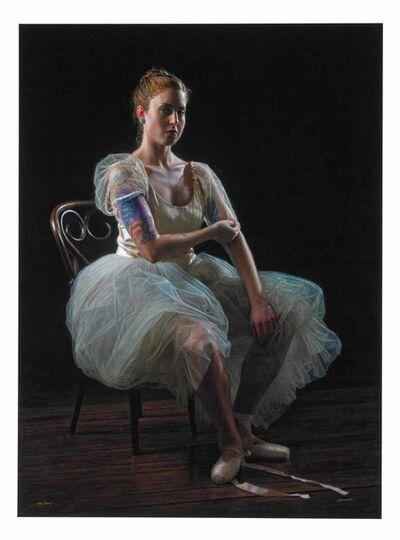 Douglas Hofmann, 'Alana', 2013