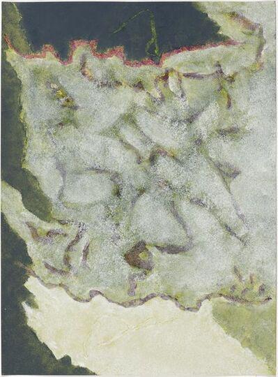 Theodoros Stamos, 'Infinity Field, Jerusalem Series #Xi', 1984