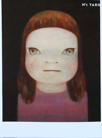 Yoshitomo Nara, 'Midnight Truth', 2017