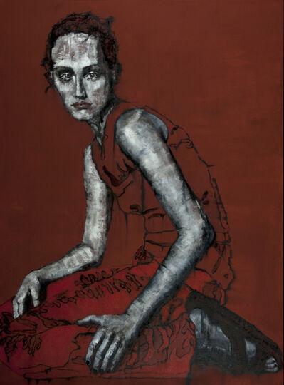 Jackie Hoysted, 'Lucretia', 2012