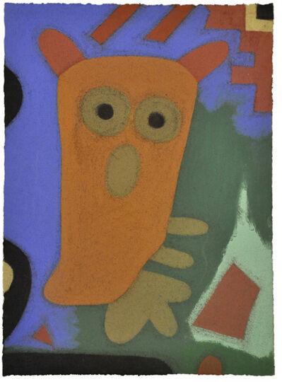 Julian Martin, 'Untitled (Owl)', 2013