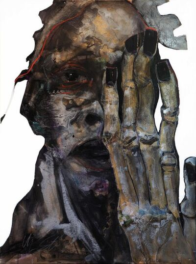 William Stoehr, 'Shelby 7 ', 2018