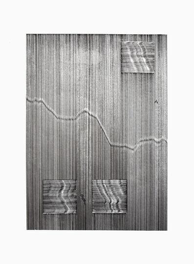 Amelie Bouvier, 'Pickering's Harem #44', 2018