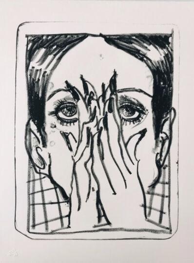 Dasha Shishkin, '9 Pickles (2/10)', 2019