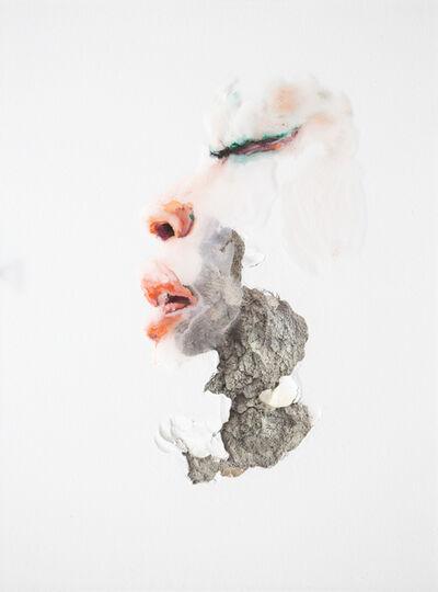 juan miguel palacios, 'Wounds LI', 2017