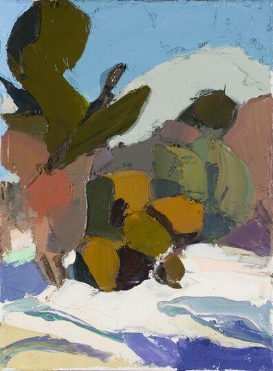 Rick Fox, 'Piscataqua Morning', 2014