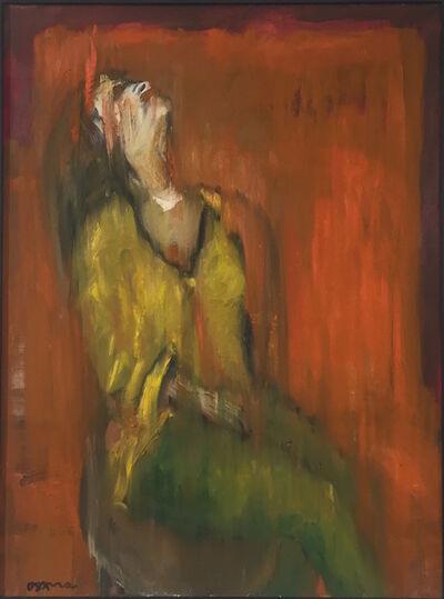 Usama Said, 'Loneliness ', 2012