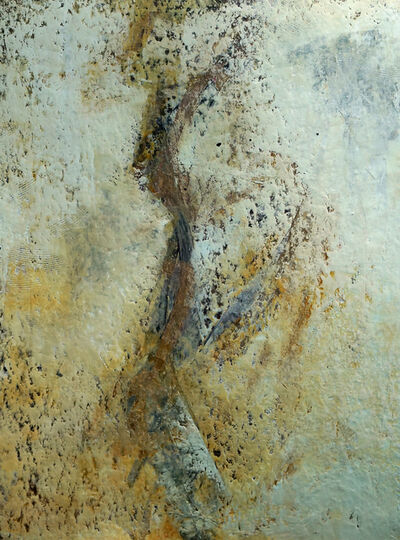 Eve Ozer, 'Lost in the Dance', 2016