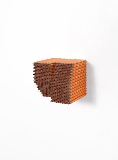 Jacob Dahlgren, 'Item 22; Subject of Art', 2012
