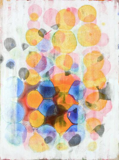 John Dempcy, 'Color Code', 2019
