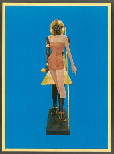 Eva Lake, 'My Egypt #2', 2016