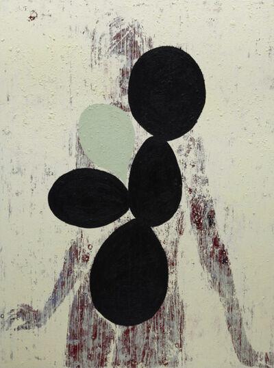 Enoc Perez, 'Nude', 2012