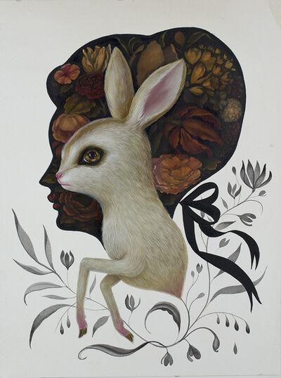 Jennybird Alcantara, 'Joli Lapin', 2020