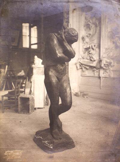 Eugène Druet, 'Eve', 1896-1903