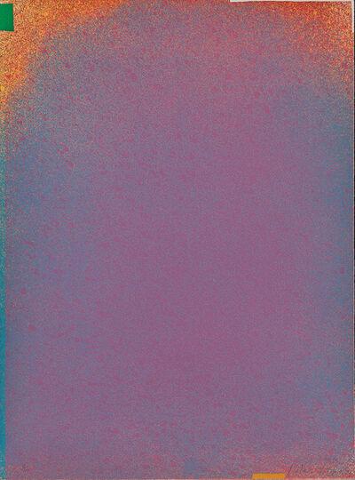 Jules Olitski, 'Untitled', 1970
