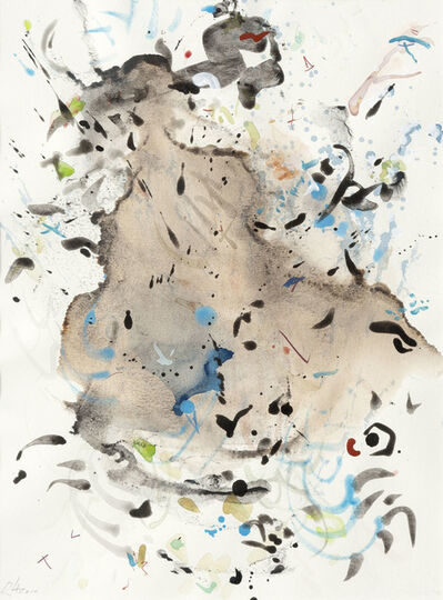 Rebecca Horn, 'Untitled', 2010