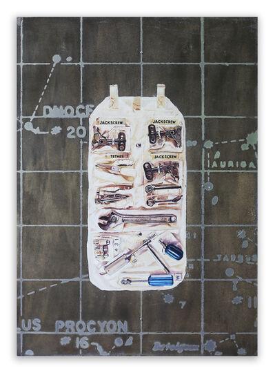 Nurrachmat Widyasena, 'PT Besok Jaya : LAPAN Suit Studies #4', 2016