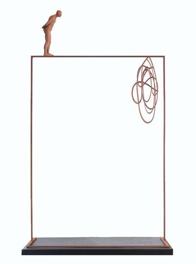 Alberto Spinetti, 'The Thread of Life', 2019