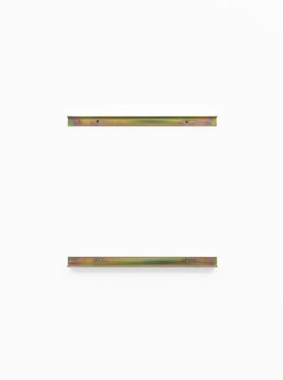 Gerold Miller, 'Monoform 23', 2014
