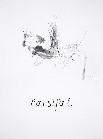 Deborah Bell, 'Parsifal III', 2014