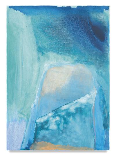 Emily Mason, 'Sea Life', 2018