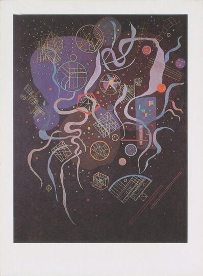 Wassily Kandinsky, 'Unanimite', 1969