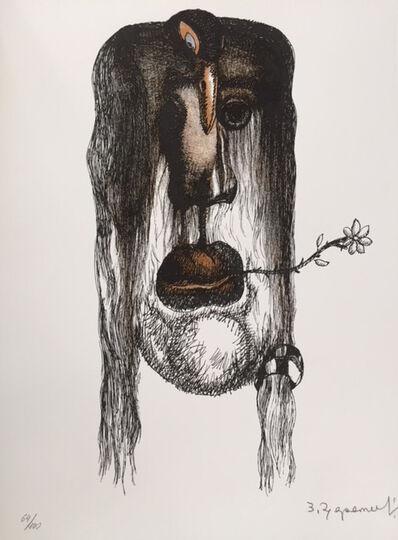 Zurab Konstantinovich Tsereteli, 'Untitled', 2005