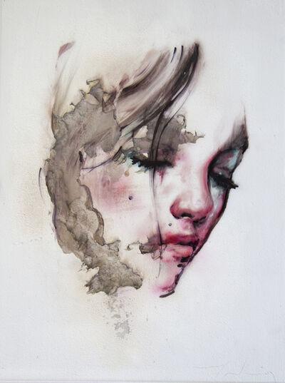 juan miguel palacios, 'Wounds CCLXIV', 2019