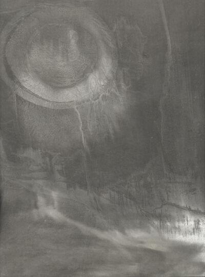 Gao Xingjian 高行健, 'The Flood', 2000