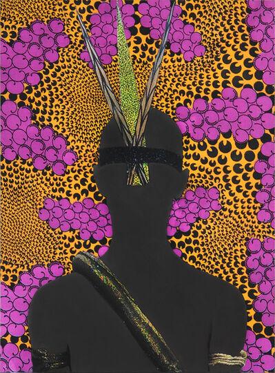 Nicola Green, 'Uvinha', 2016