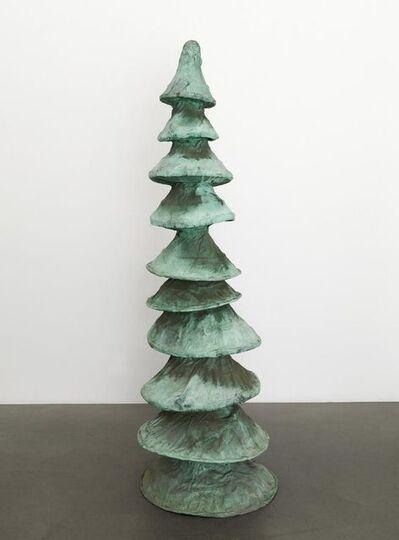 Donald Baechler, 'Tree', 1994