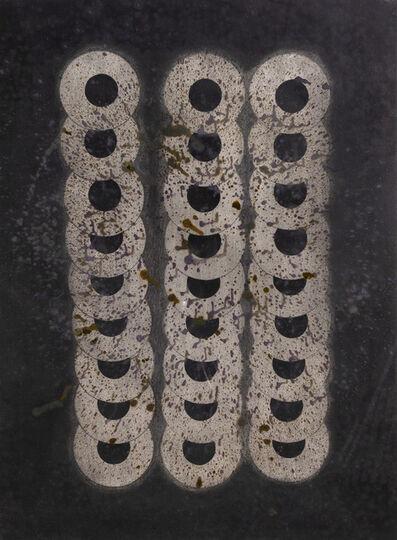 Paul Neagu, 'Unnamed (London)', 1990