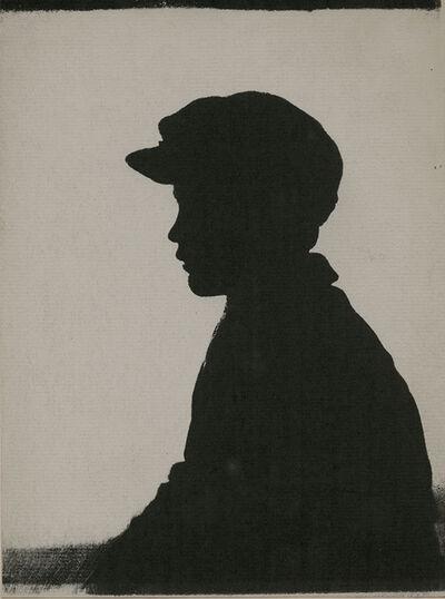 Gertrude Käsebier, 'Boy Wearing Cap', 1905c/1905c