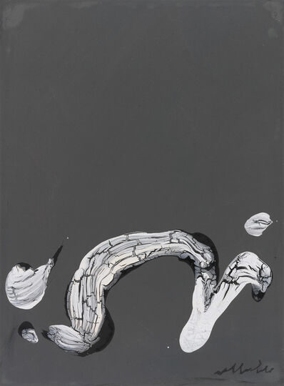 Hamed Abdalla, 'Nahreb, Escape', 1970