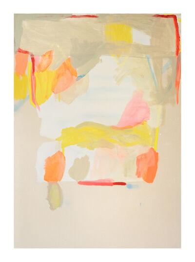 Gabriele Herzog, 'Lemon Rose ', 2019