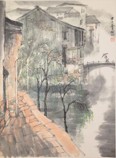 Xu Ming, 'Spring Rain', 2014