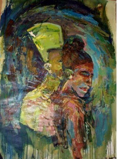 Doba Afolabi, 'Reincarnation        ', 2015