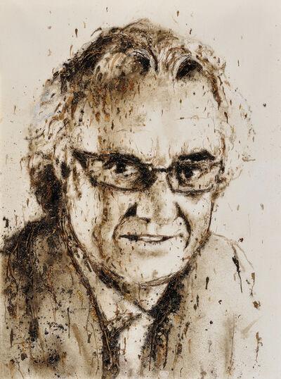 Enzo Fiore, 'Archivio Briatore', 2008