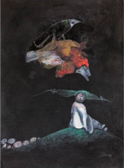 Pedro Pablo Oliva, 'Untitled', 2016