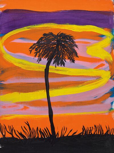 Josh Smith (b.1976), 'Untitled'